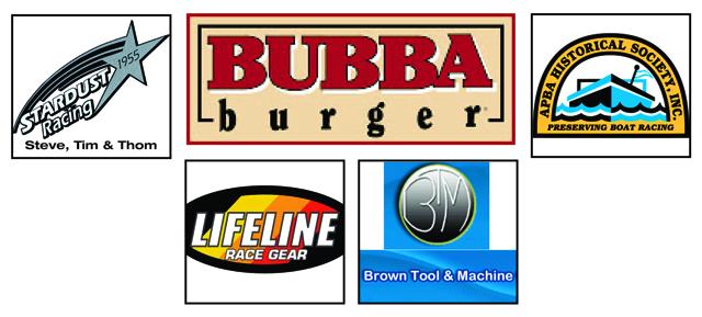 Web Sponsor Logos