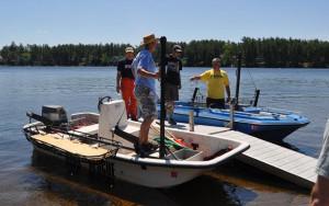 Web Rescue Boats