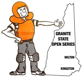 2015 Granite State Open Series