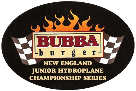 BUBBA burger Renews Title Sponsorship of the New England Junior Hydroplane Championship Series for 2017