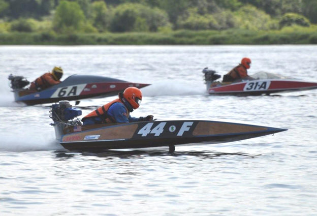 2015 CSR East Coast Challenge Series – Races 5 & 6