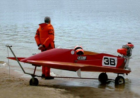 Dick currier stock outboard hydroplane galleries 113